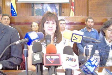 Diputados del PSUV: Capriles fracasó