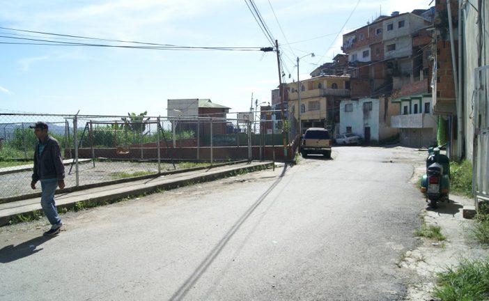 Choros cobran vacuna en Vuelta Larga