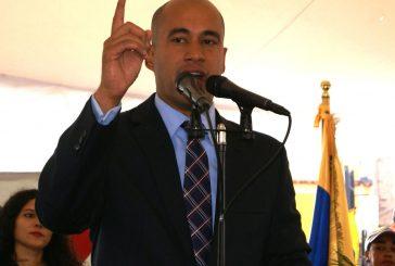 Rodriguez: Cuento con el apoyo de Maduro para cambiar a Miranda