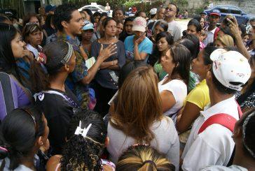 Presos en el Cicpc  inician huelga de hambre