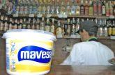 Arepa sin mantequilla comerán  tequeños por altos costos