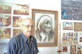 Edgar Viso: Un amante de la  investigación y la cultura