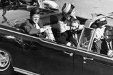 Trump permitirá que archivos sobre asesinato de Kennedy sean revelados