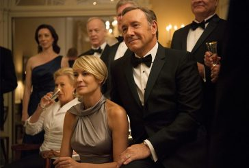 Netflix anuncia el final de 'House of Cards' tras su sexta temporada