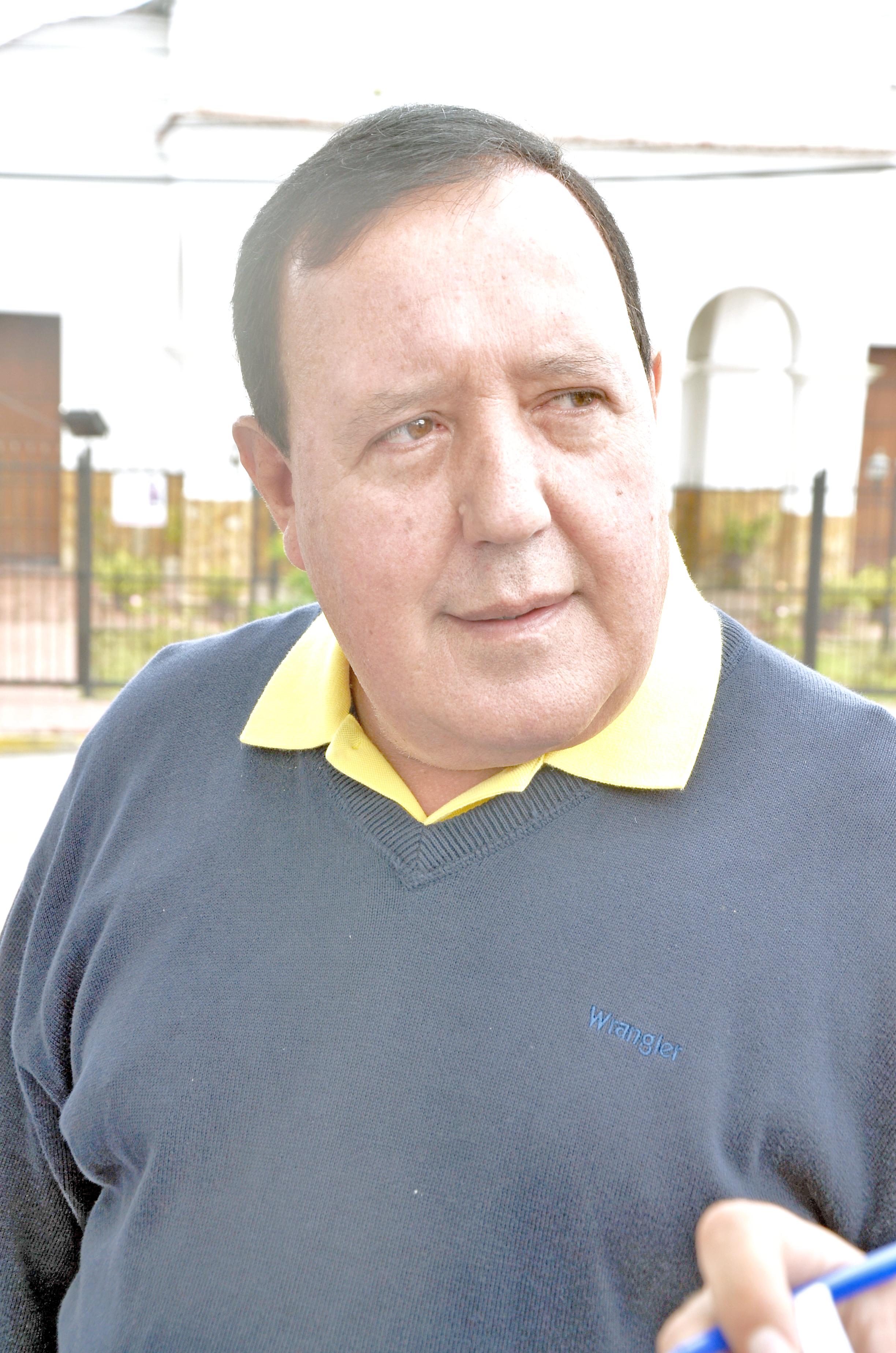 Carrizal participará en reunión  con Héctor Rodríguez