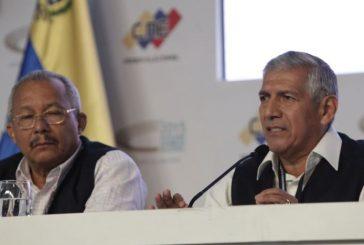 Nicanor Moscoso: Los resultados reflejan auténticamente la voluntad de los ciudadanos