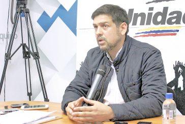 Dos políticos de trayectoria se disputan hoy la Gobernación: Perfil de Carlos Ocariz