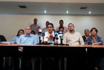 José Manuel Olivares impugnará proceso de las regionales