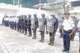 Gobierno aprueba recursos  para dotar a 2 mil nuevos policías