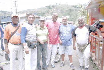 Años dorados del beisbol amateur y profesional brillan en Los Teques