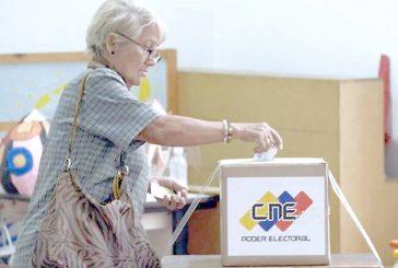 297.967 electores de los Altos Mirandinos podrán votar hoy