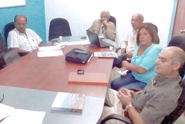 Fortalecen equipo del Plan de Desarrollo en Carrizal