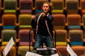 """Ya se pueden escoger los asientos """"Cruz Diez"""" para conciertos del Sistema"""