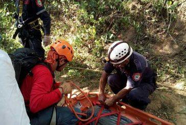 Hallaron cuerpo de adolescente muerto en El Ávila