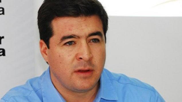"""Abogada denunció que a Daniel Ceballos lo tienen """"aislado e incomunicado"""""""