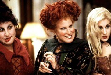 """Disney hará """"Abracadabra"""" para resucitar a brujas del pasado"""