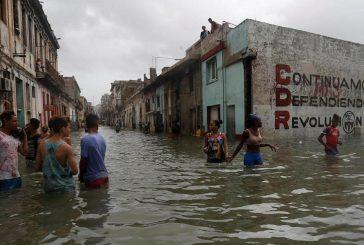 Reino Unido donó $1,6 millones a Cuba para damnificados por huracán Irma