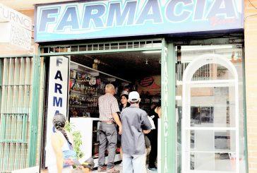 Farmacias carrizaleñas  carecen de medicamentos