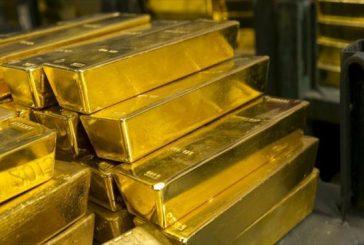 Llegan 640 kg de oro a bóvedas del BCV