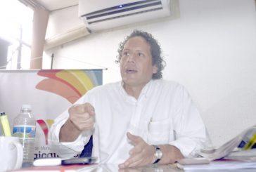 Francisco Garcés, jefe del comando de campaña de Héctor Rodríguez