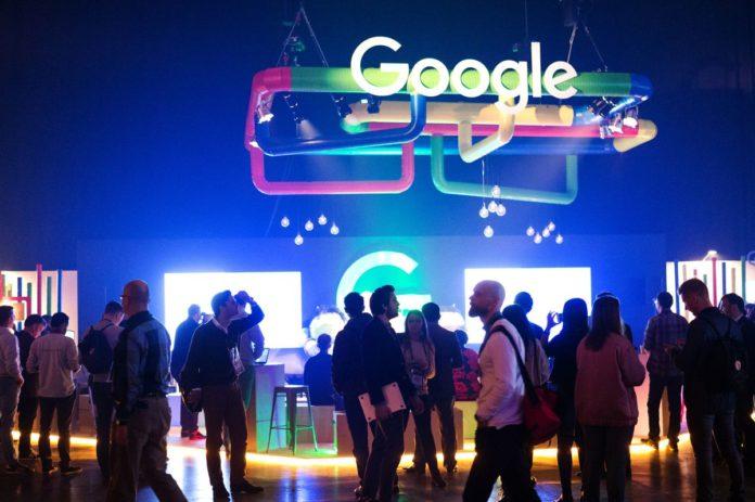 Google quiere competir mano a mano con Apple por la inteligencia artificial