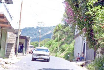 En La Mora de Guaremal  tienen un año sin agua