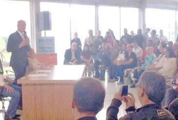 Rodríguez propone Consejo de Científicos