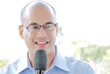 Héctor Rodríguez, candidato  por el Gran Polo Patriótico