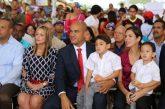 Héctor Rodríguez se juramentó como gobernador de Miranda