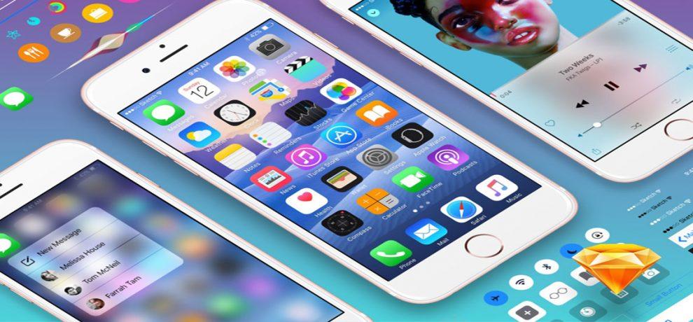Apple lanzó su nuevo sistema operativo