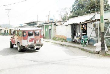 Vecinos de Guaremal esperan  solución a sus problemas