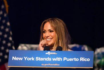 Jennifer López y Marc Anthony recaudan 35 millones de dólares para ayudar a Puerto Rico
