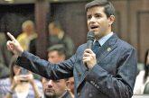 """""""Los Altos seguirá siendo bastión de la democracia"""""""