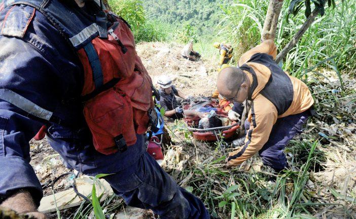 Rescatan a cuatro fugitivos de intento  de linchamiento en La Ladera