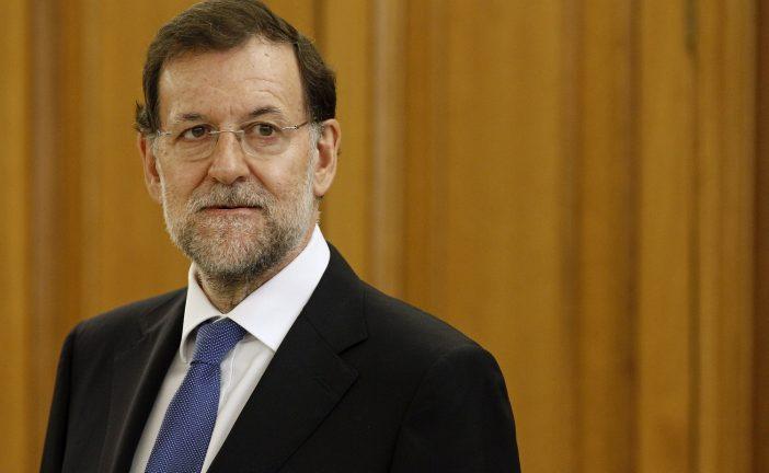 Gobierno español anuncia elecciones regionales en Cataluña en seis meses