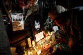 Miles reclaman esclarecer muerte de Santiago Maldonado