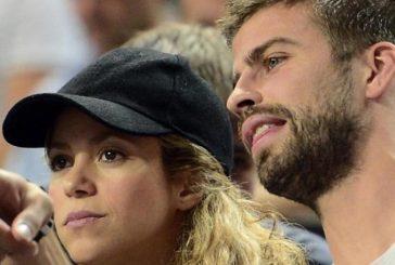 Piqué y Shakira dan señales de que no hay separación