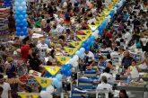 """Colapsan supermercados en Río con ofertas de """"black friday"""" brasileño"""