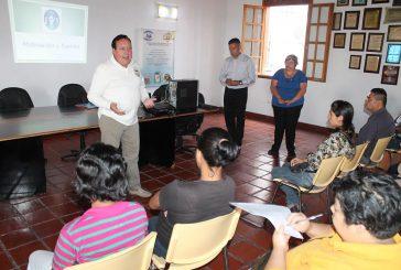 Consejo de Derecho de Carrizal inició V ciclo de escuela para padres