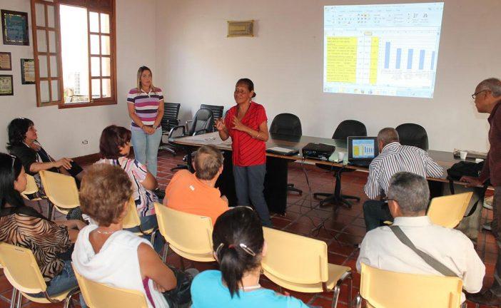 Comunidades carrizaleñas dicen presente en las asambleas del diagnóstico participativo