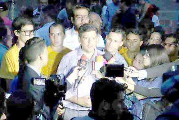 Ocariz llama a jóvenes a  incorporarse a la lucha electoral