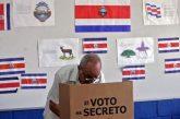 Finaliza postulación para comicios presidenciales en Costa Rica