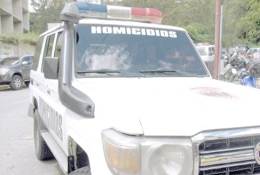 Capturan a autor de doble homicidio