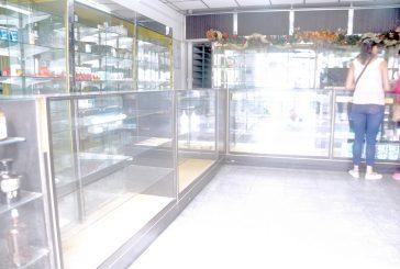 El 70% de los medicamentos escasean en farmacias