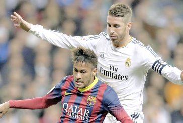 Neymar está en la órbita del Madrid
