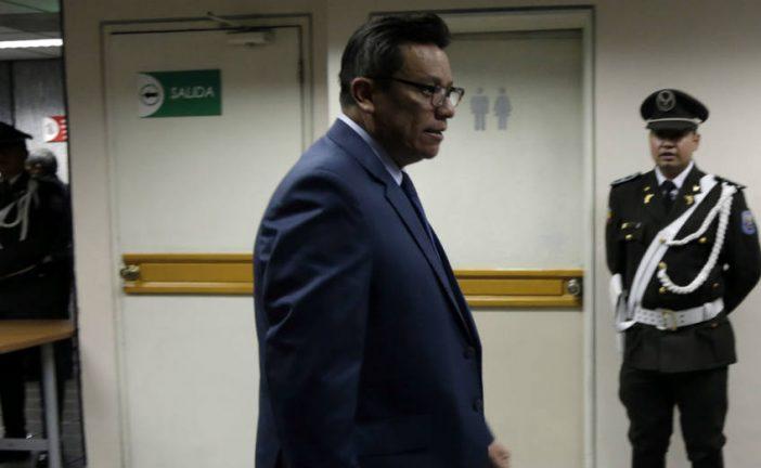 Vicepresidente de Ecuador irá a juicio por trama de sobornos de Odebrecht