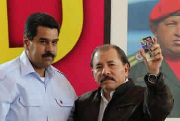 Piden a EE UU sancionar a Nicaragua por financiar al gobierno de Maduro