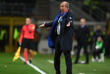 Oficial: Gian Piero Ventura es despedido como Seleccionador de Italia