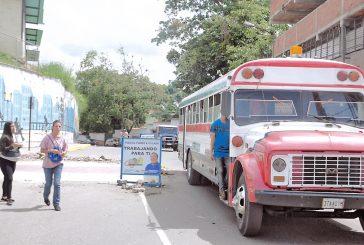 En Carrizal pondrán freno al maltrato de los autobuseros