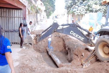 Bs.17 millones han invertido en acueducto de calle El Trigo